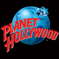 Logo de Planet Hollywood