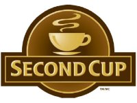 Second Cup logo